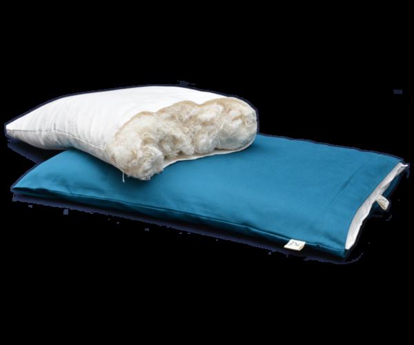 Almohada de algodón