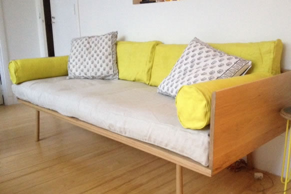 Broca muebles